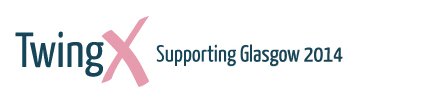 TwingX Supporting Glasgow 2014
